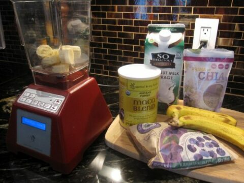 kelly childs recipes_Childs and Weatherbie_Erinn Weatherbie_frozen banana superfood smoothie_Kale Superfood vegan recipes_Vegan Broccoli soup_GlutenFree Bakery_Mike rennie_Ken Childs_Burlington ontario gluten free_Vegan Restaurant Burlington_