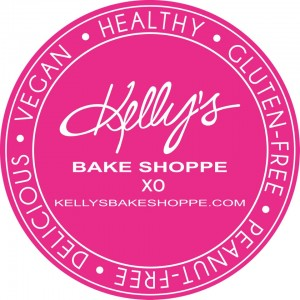 Kelly's Bake Shoppe Gluten Free Bakery_Kelly Childs_Erinn Weatherbie_Lettuce Love Cafe_Vegan bakery Burlington