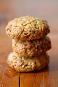 Kelly Childs' World Peace Cookies