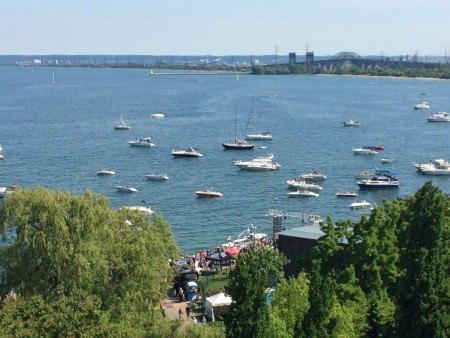 burlington Sound of Music Festival