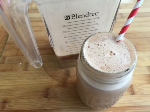 www.kellychilds.com | wwwchildsandweatherbie.com | Chocolate Hemp Milk Recipe