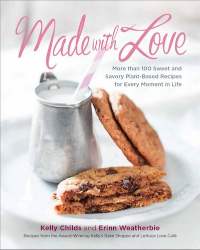 Buy the Made With Love Book