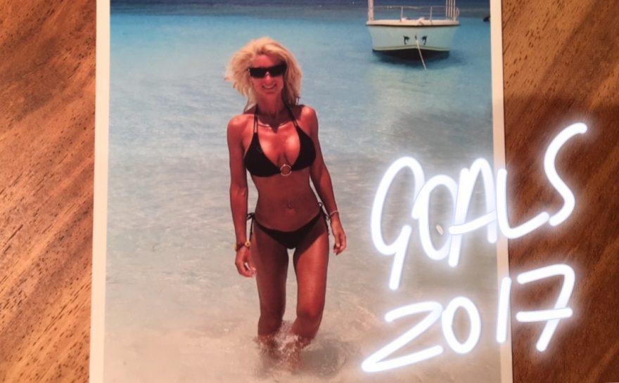 Kelly Childs Goals 2017