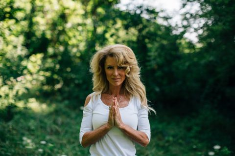 Kelly Childs meditation